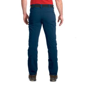 Maier Sports Torid Slim - Pantalones Hombre - azul